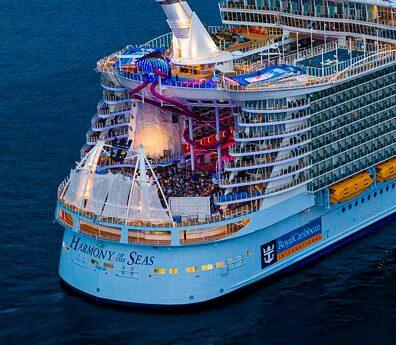 Markets - Cruise Ships 2